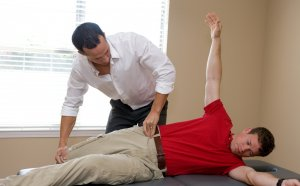 Hip Flexor tightness and contracture